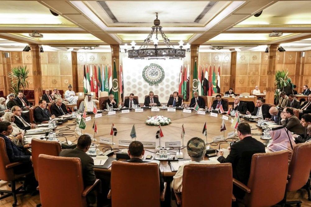 اجتماع طارئ لمجلس الجامعة العربية لمناقشة التدخل التركي بالشأن الليبي