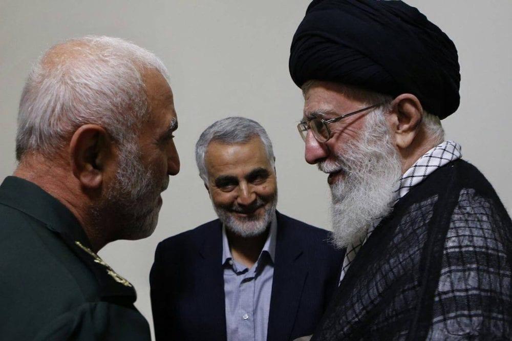 النساء والأطفال والسجناء فرائس «الحرس الثوري الإيراني» في دير الزور