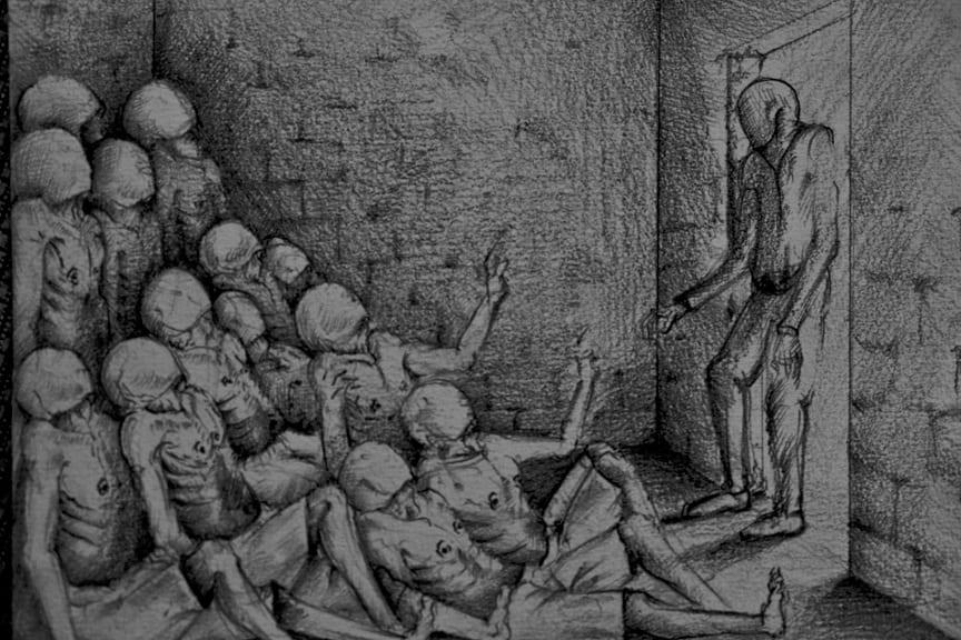مركز حقوقي: نقل عشرات المعتقلين إلى سجن «صيدنايا» تمهيداً لمحاكمتهم ميدانياً