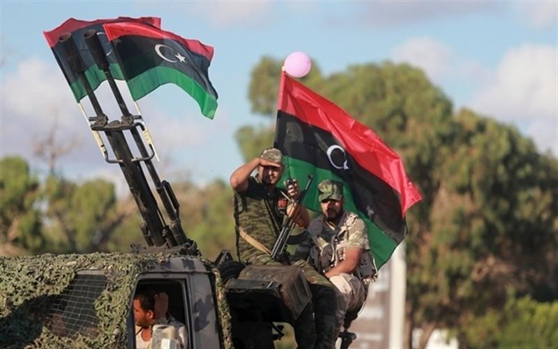 ليبيا.. سوريا جديدة على أبواب أوروبا