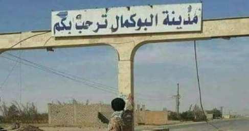 حظرٌ للتجوّل ونقل آليات وتغير مواقع.. قصفٌ مجهول على مواقع الميليشيات الإيرانية في دير الزور