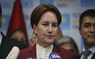 زعيمة حزب معارض تهاجم أردوغان وتعلن استعدادها للقاء الأسد