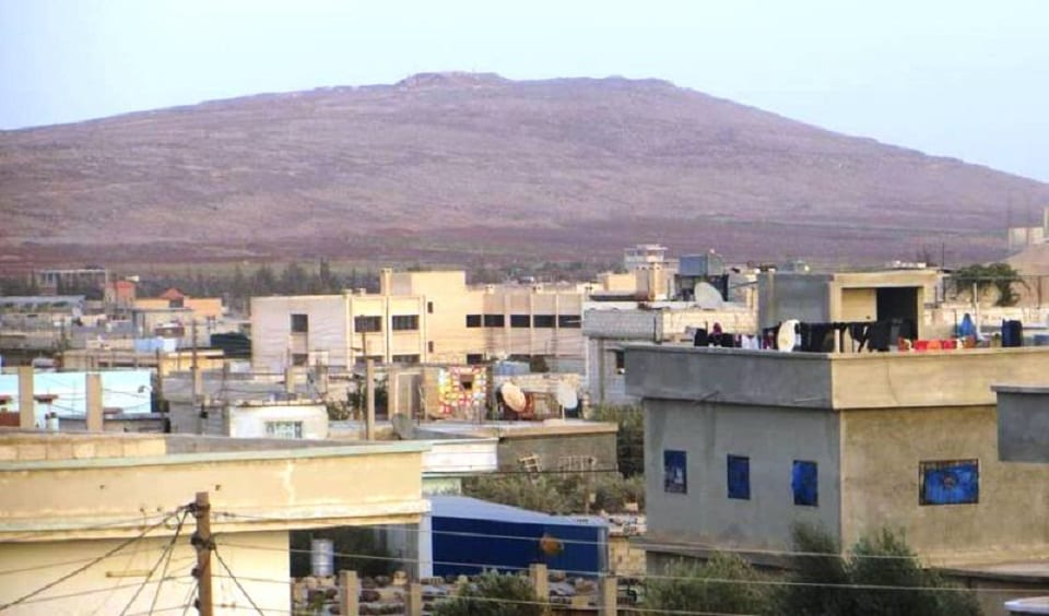 في دمشق وريفها: سرقات في وضح النهار وتجاهل  لشكاوى المواطنين