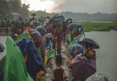 ميانمار.. هل تمهّد طريق السوريين للوصول إلى العدالة؟