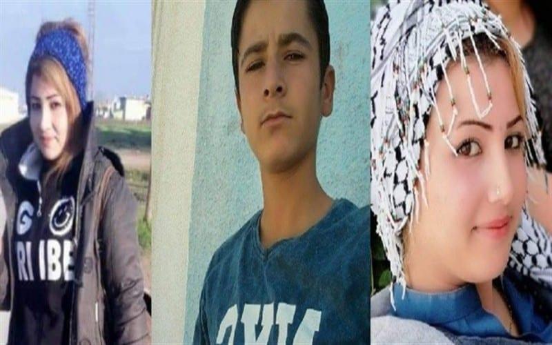 """تقرير حقوقي بالصور: أدلة على تورط """"أحرار الشرقية"""" بإعدام ثلاثة أشخاص في """"سلوك"""""""