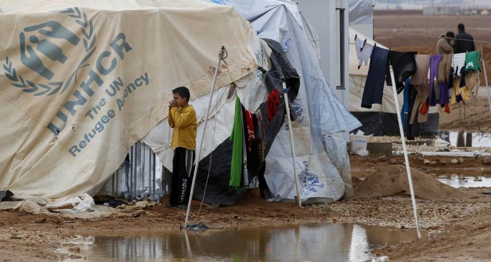 في سوريا.. العالم يتابع مأساتنا وكأنها مسلسل تلفزيوني
