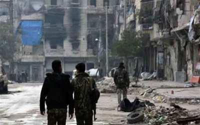 على وقع الفلتان الأمني.. السرقات تجتاح أحياء مدينة حلب