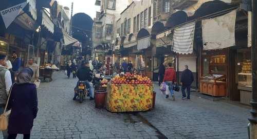 الأسواق السورية: ارتفاع غير مسبوق في الأسعار يصل إلى حدّ الضعف