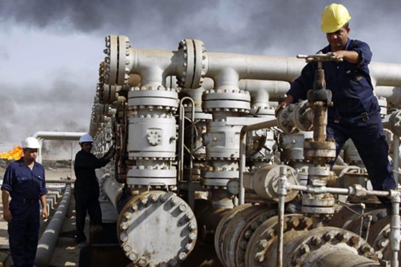الإدارة الذاتية تكشف لأول مرة عن وارداتها النفطية