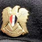 شعار الحرس الجمهوري السوري