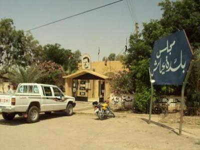 ديرالزور: مقتل 7 مدنيين رمياً بالرصاص على يد مجهولين