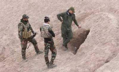 أنفاق «داعش» في ديرالزور المأوى الأخير لخلايا التنظيم وتهديداته