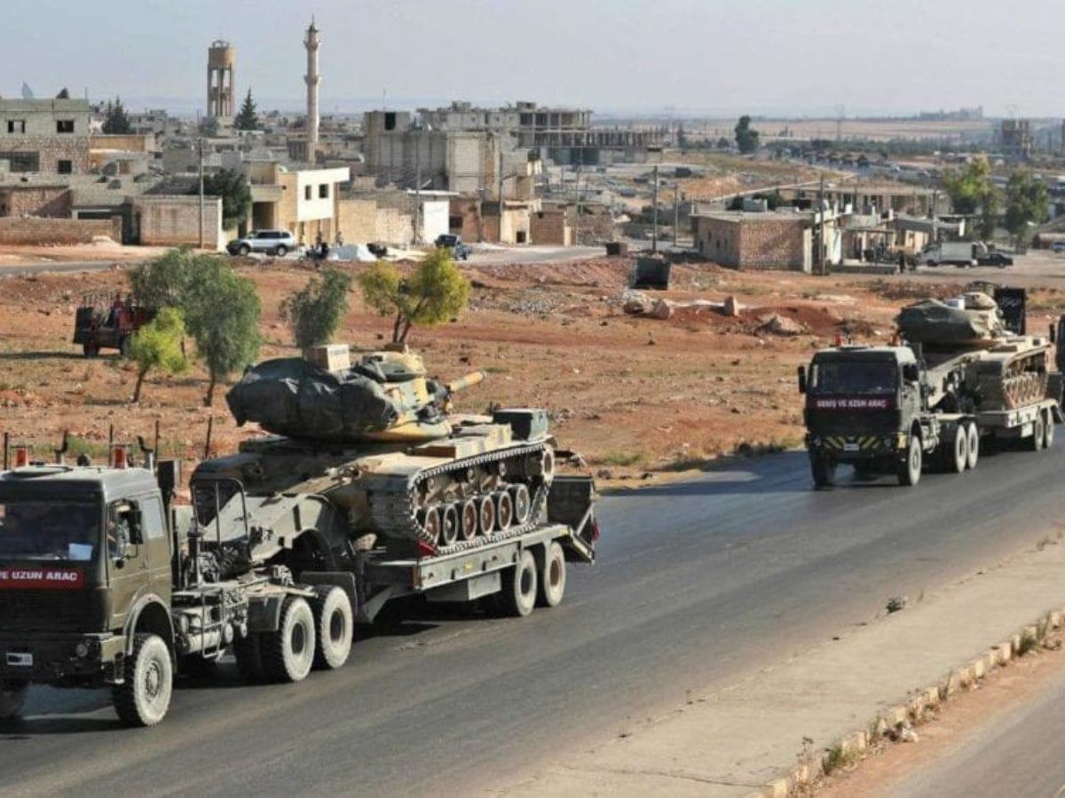 قصفٌ على مواقع «الجيش السوري» في إدلب… استعراضٌ أم عملية عسكرية مرتقبة؟