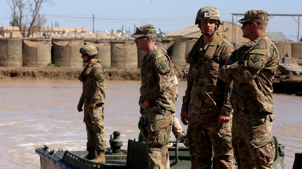 من شمال العاصمة إلى جنوبها.. هجوم جديد على قاعدة عسكريّة جديدَة