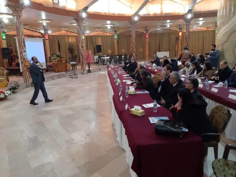 هل تستدرك المبادرات المدنية إقصاء سوريي شرق الفرات عن اللجنة الدستورية؟