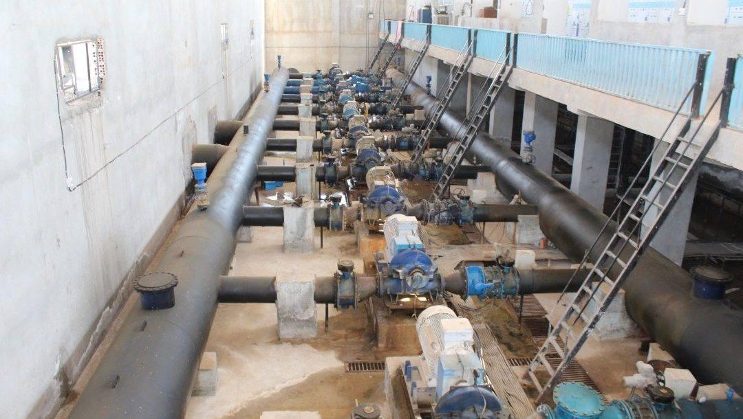 مديرية مياه الحسكة: الجيش التركي يتسبب بقطع مياه الشرب