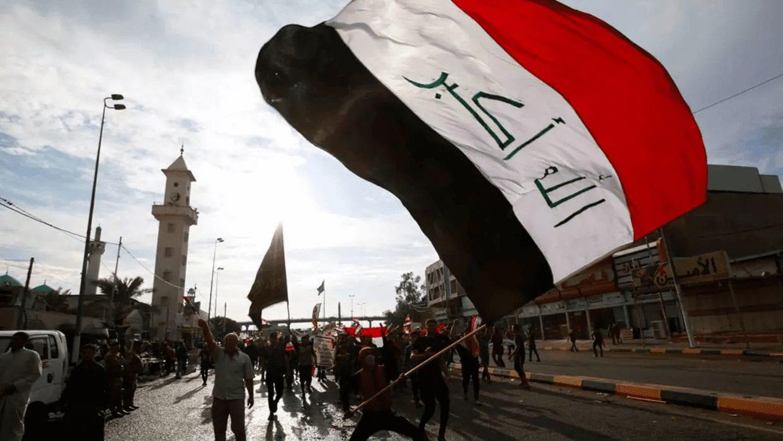 """الجنوب العراقي يحتج من جديد و """"الكاظمي"""" على وشك إقالة سبعة محافظين"""