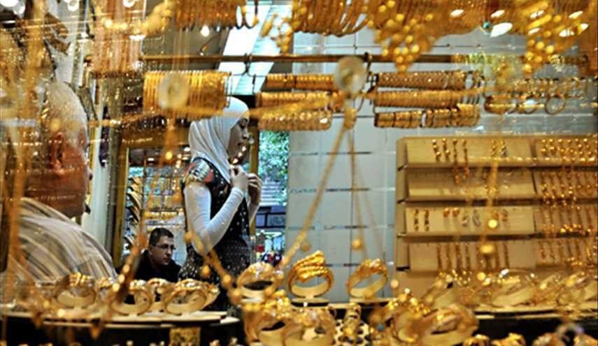 الذهب يقفز مجدداً ويقترب الغرام من 50 ألف ليرة.. هل لـ «كورونا» دور؟