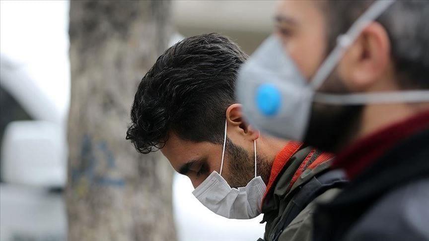 """أكثر من /700/ إصابة بـ """"كورونا"""" في العراق والحكومة تمدّد حظر التجوال"""