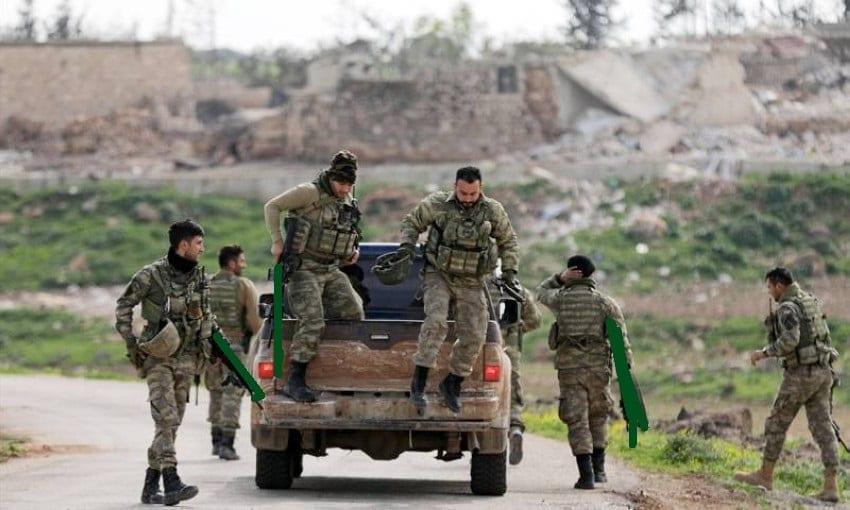 """المحادثات الليبية في """"جنيف"""" تنجح بوقف القتال و""""أردوغان"""" يشكك بإمكانية التنفيذ!"""