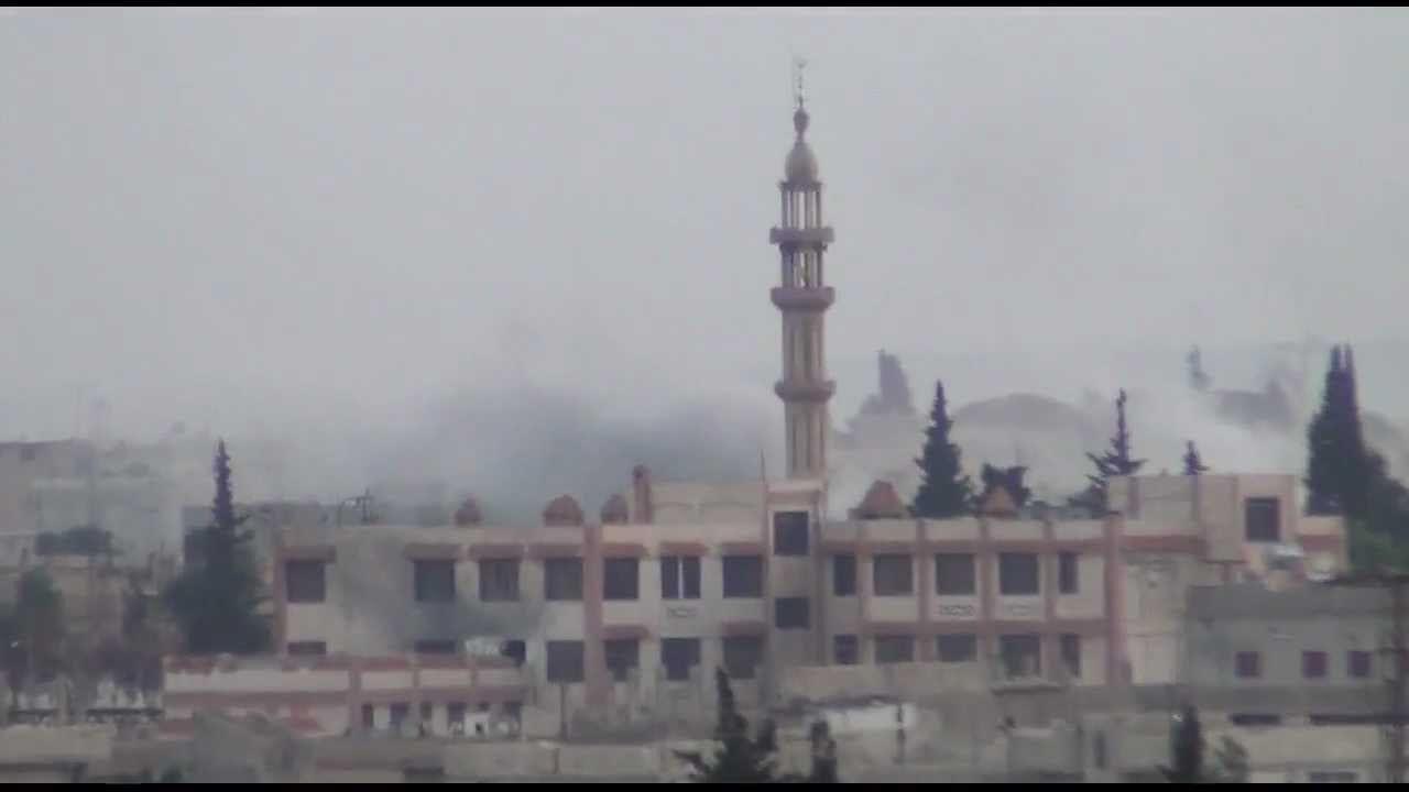 حملة دهم واعتقالات في ريف حمص الشمالي والحصيلة 55 معتقلاً جديداً