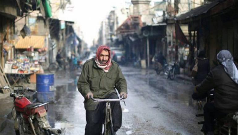 منع التنقل يعيد إلى أذهان أهالي الغوطة الشرقية سنوات الحصار