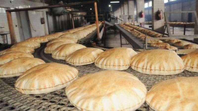 حلب… رغيف الخبز بسعر ربطة كاملة!
