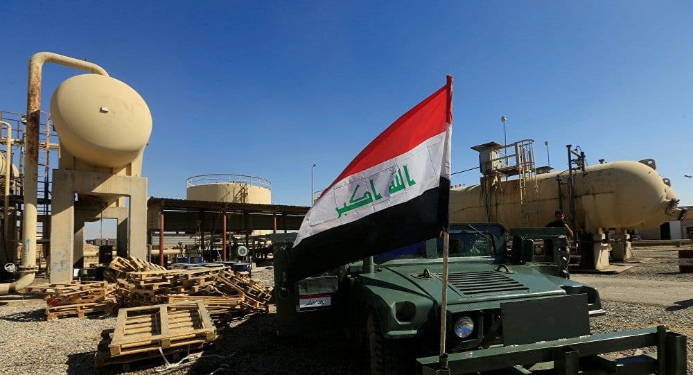 شركة عراقية تُهرّب النفط الإيراني بعقود رسميّة منذ /9/ سنوات… القصّة الكاملة