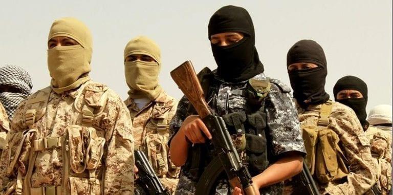 """تقرير أميركي: """"داعش"""" قد يعود على طريقة """"الزرقاوي"""" في سوريا والعراق"""