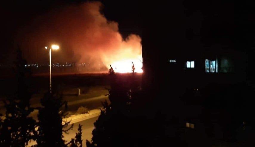 """العراق.. حصيلةٌ أوليةٌ لخسائر """"كتائب حزب الله"""" بعد ليلة «الصواريخ الأميركية»"""