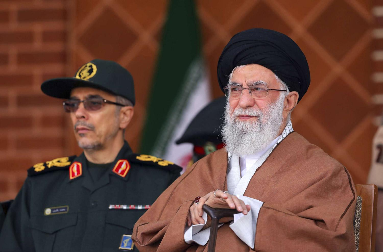 المرشد الأعلى للثورة الإسلامية في إيران علي خامنئي - أرشيفية