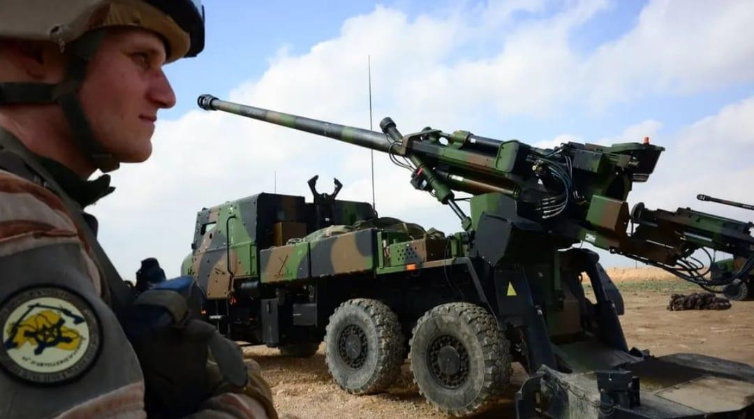 بعد أميركا والتشيك.. فرنسا تسحب قواتها العسكرية من العراق