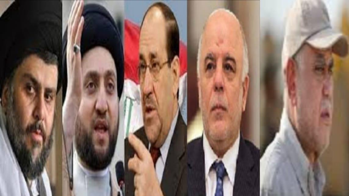 """«التكاتف الشعبي والسياسة الأميركية»: محور طهران يُعيد """"النبرة الطائفيّة"""" في السياسة العراقية"""