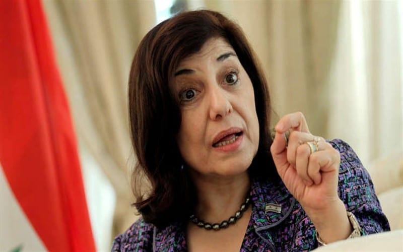 مستشارة الأسد: اتفاق موسكو يعني استعادة هذه المناطق بإدلب