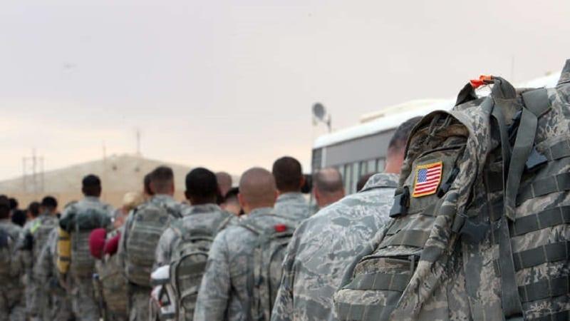 الأحزاب الشيعية مُرتعبة بعد انسحاب القوات الأميركية من العراق
