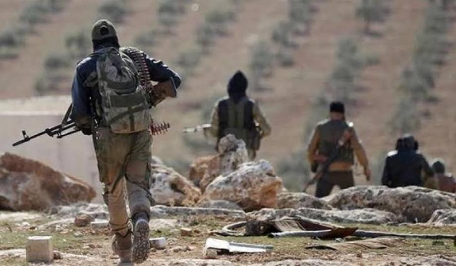 آخر تطورّات معركة «درع الربيع» شمال سوريا