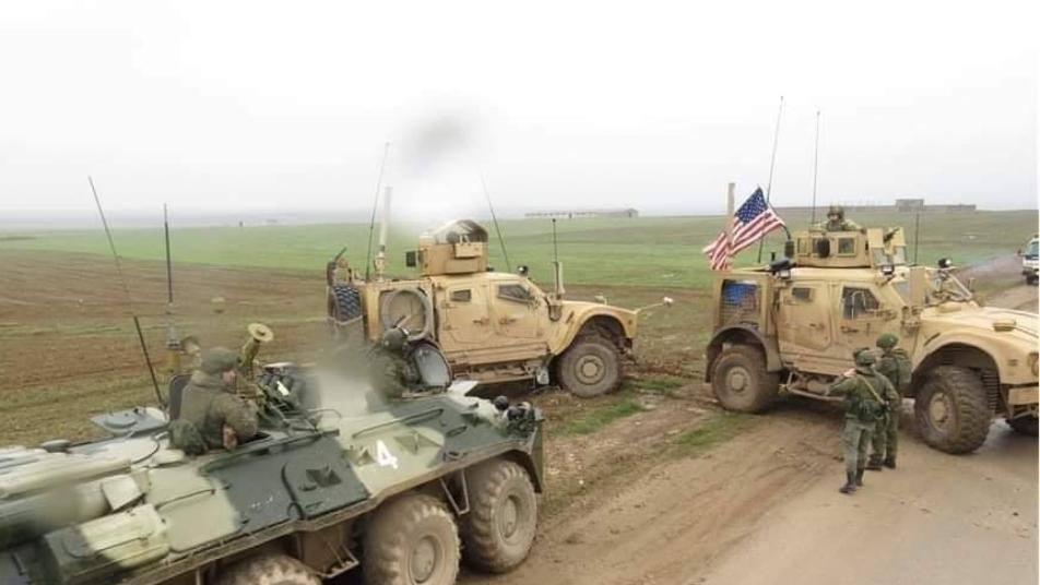"""روسيا تسعى لإنشاء قاعدة لها في منطقة """"المالكية"""" شمالي شرق سوريا"""