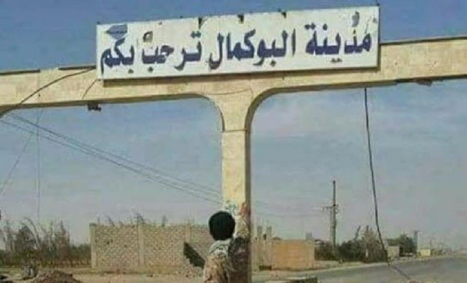إصابة مدنيين فيتفجير استهدف دورية لـ «قسد» شرقي دير الزور