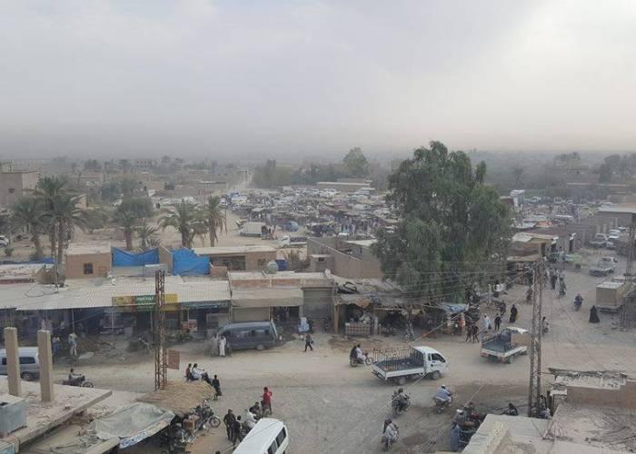 «قسد» تعتقل خلية تابعة لأجهزة الأمن السورية في دير الزور