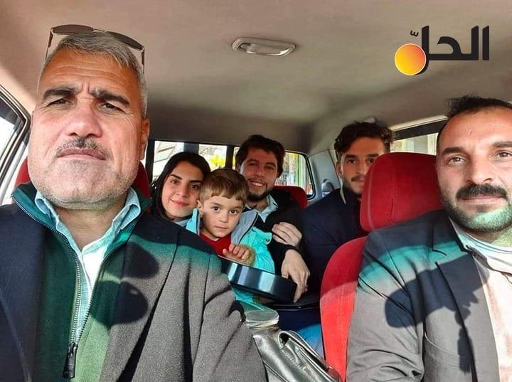 """سبايا وقدّيسون: مأساة عائلة إيزيدية في أسر """"داعش"""""""