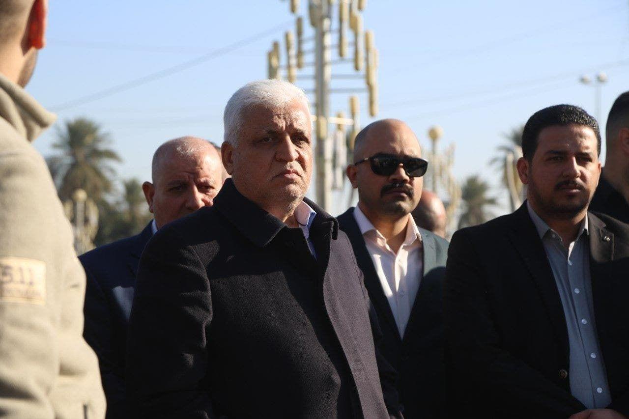 العراق: الفياض خارج الأمن الوطني وتعيين الأسدي محله