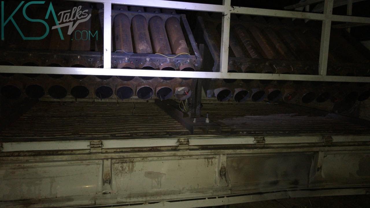 سقوط صاروخين على قاعدة التاجي في بغداد.. مصدر يكشف الجهة المنفذة