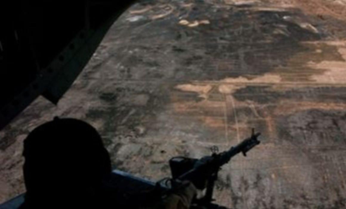 في جرف الصخر مركَزُ نشاطات حزب الله..  أنفاقٌ وسجون وعناصر من مختلف الدول