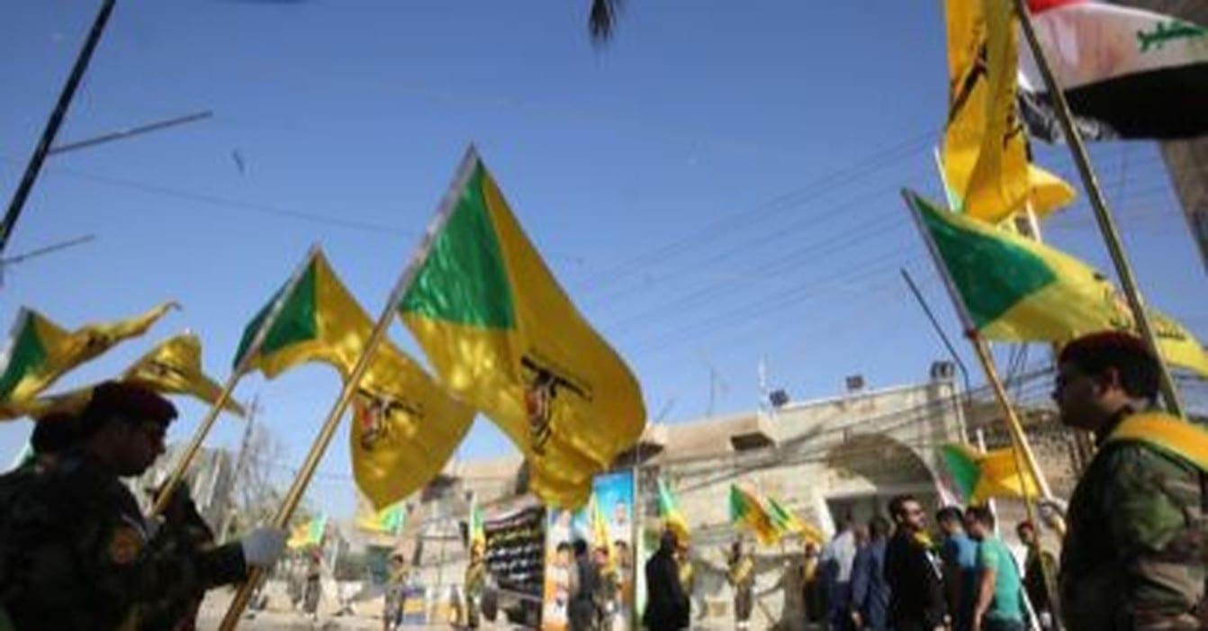 """""""جسم"""".. ميليشيا جديدة في العراق بتأسيس وإشراف إيراني"""