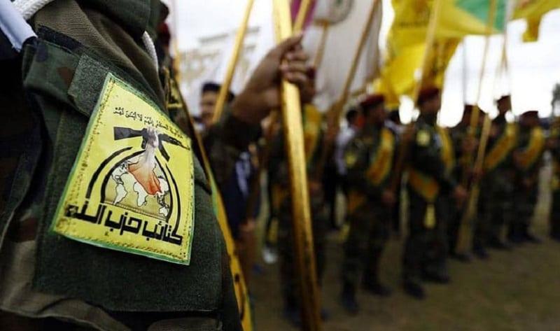 صورةٌ ومعلوماتٌ جديدة عن «أبو علي العسكري».. رجلُ إيران الغامض في العراق