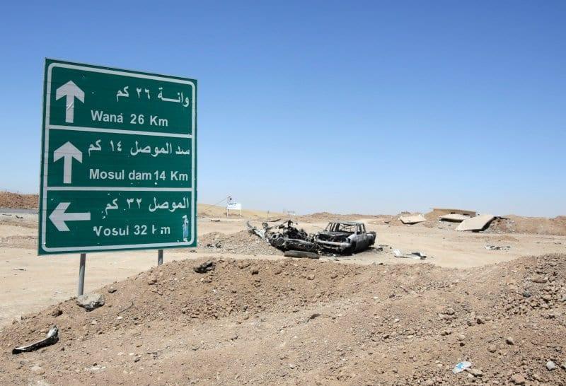 إنقاذُ «العرائس الجهاديات».. القصّة الكاملة لمهمّة جنديٍ بريطاني في الموصل