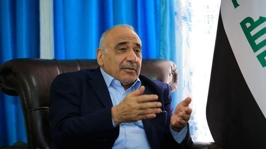عبد المهدي يبحث ملَف العلاقات العراقية الأميركية: لا نُريد الانكسار والمشاكل