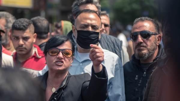 غضب شعبي في لبنان بعد مقتل متظاهر برصاص الجيش في طرابلس