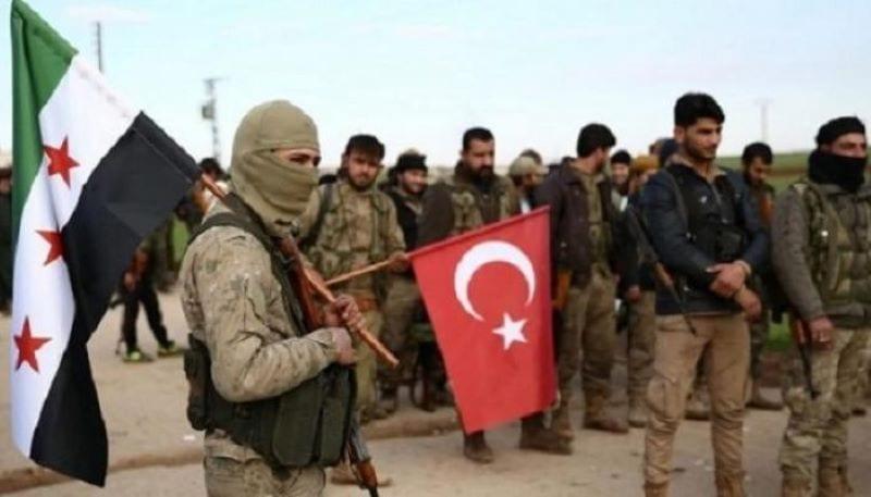 إخفاق تركي في ليبيا وأعداد القتلى السوريين في ازدياد