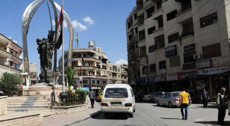 الخطوة الحكومية التالية: عزل المناطق بشكل تدريجي في محيط دمشق